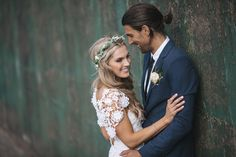 Doesn't Petria make such a gorgeous RDS bride? :))) #hannahgown #younglove #ruedeseine xxx