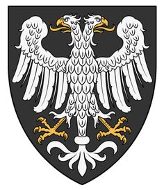 Herald's Roll (part I) - WappenWiki Army History, Royal Family Trees, Double Headed Eagle, Medieval Paintings, Banner, Chivalry, Medieval Fantasy, Cartography, Coat Of Arms