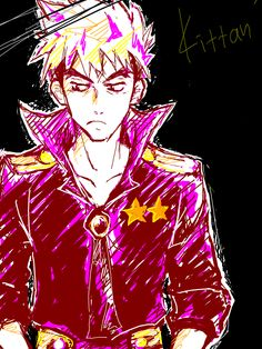 Kittan, one of the most underrated anime characters of all time - Gurren Lagann