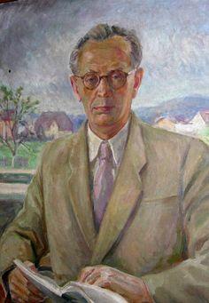 Gustaw Morcinek 1891-1963