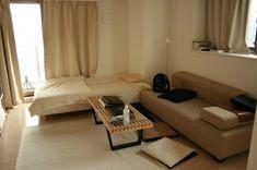 一人暮らしの部屋 ナチュラル・インテリア