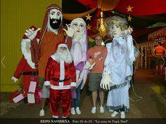 Fiesta provincial de la navidad, Misiones
