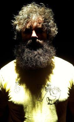 Shady beard Barbe - La Pionnière