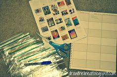 """love this - fantastic idea for planning! """"pinterest and lesson planning"""" {drawthelineat}"""