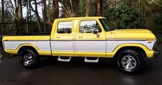 Free unlimited photo storage, so you can rediscover your photos anywhere. 4x4 Trucks, Cool Trucks, Ford 1979, Pick Up Ford, Classic Ford Trucks, Old Fords, Photo Storage, Ford Motor Company, Vintage Trucks