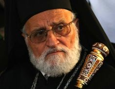 CAN OF WHOOP ASS: Catholic Patriarch Of Syria To Obama: Your 'Criminal' Attack Will Only Benefit Muslim Extremists