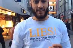 Mehr als 1,4 Millionen #Korane haben #Salafisten bislang in #Deutschland verteilt, um für ihre radikale Auffassung des #Islam zu werben. So mancher Koran-Verteiler zieht später in den #Dschihad.