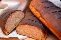 Perunalimppu täynnä haasteita Finland Food, Potato Bread, Swedish Style, No Bake Desserts, A Food, Banana Bread, Potatoes, Meals, Dinner
