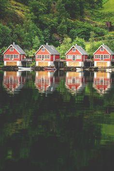 Flåm, Norway | Stephan Tuytschaever