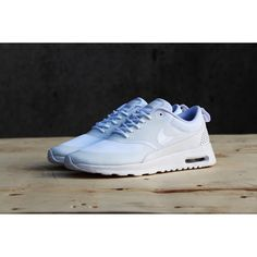 WMNS NIKE AIR MAX THEA 599409-101 WHITE donna sneakers 2015 spring summer