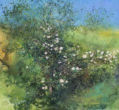 Landscape Artwork, Abstract Landscape Painting, Seascape Paintings, Watercolor Landscape, Contemporary Abstract Art, Contemporary Landscape, Kurt Jackson, Art Pictures, Photos