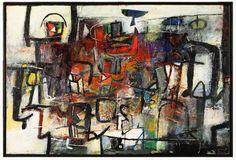 Contemporary African Art Gallery - Wosene Worke Kosrof: Book of Memories II