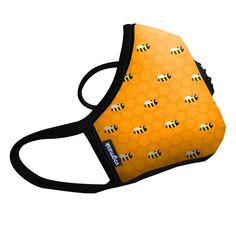 Best Face Mask, Face Masks, Latex Free, Sewing, Bags, Fashion Face, Compression Hose, Small Bees, Beanies
