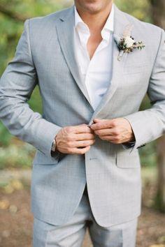 New Wedding Suits Men Blue Summer Groom Attire Ideas wedding groom attire New Wedding Suits Men Blue Summer Groom Attire Ideas Beach Groom, Grey Suit Wedding, Wedding Blue, Casual Wedding Suit, Wedding Tuxedos, Men Wedding Suits, Light Wedding, Casual Grooms, Casual Groom Attire