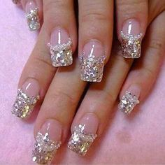 Fashiontrends4everybody: Cool Acrylic Nail Designs Ideas