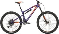 Orange And Purple, Mtb, Eagles, Bicycle, Branding, Neon, Rock, Collection, Santos
