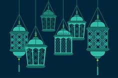 raya lantern vector by lyeyee on Creative Market