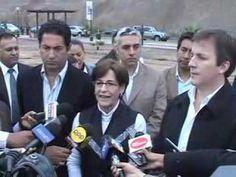 Municipalidad de Lima inició las obras de construcción del proyecto Costa Verde para Todos