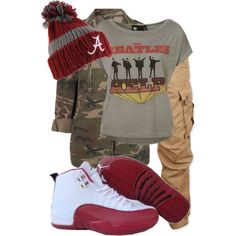 """Untitled #53"" by obeymy-swagg on Polyvore"