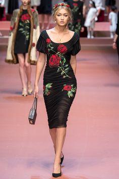 Model Gigi Hadid