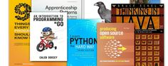 Calling all programmers, whether new, old, or aspiring: we've found a great selection of free (as in beer) books to boost your coding skills to the next level. Hop in and enjoy.