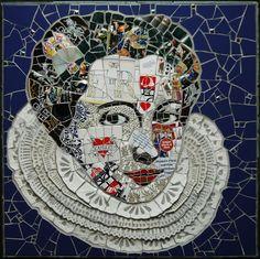 Susan Elliott mosaics - Google Search