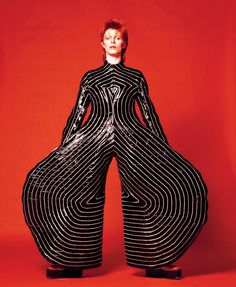 how old is David Bowie - Google Search
