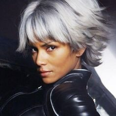 Halle Berry Still Attached to X-Men: Days of Future Past Despite Pregnancy -- The actress hasn't dropped out despite rumors to the contrary, stating that the character has been slightly altered. -- http://wtch.it/klV07