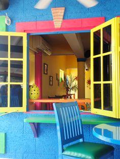 Sharkey's Smoothie Bar Barbados, Caribbean