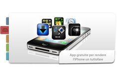 Nuovo appuntamento con la rubrica iSpazio AppList! In questa puntata scopriamo le migliori app gratuite per rendere l'iPhone un tuttofare!