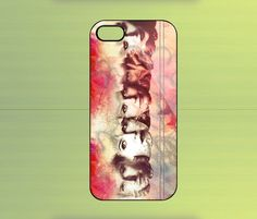 Once Upon A Time for iPhone 4/4S iPhone 5 Galaxy S2/S3/S4 & Z10 | WorldWideCase - Accessories on ArtFire