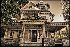 Victorian | Flickr - Photo Sharing!