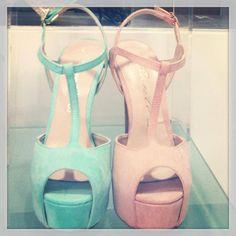 Look these heels.
