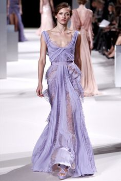 "Elie Saab Spring 2011. I""m sure I've posted this, but just to be safe... :)"