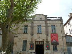 "Expo ""Art & Ciment"" - bourse du travail - Valence - Avril 2015"