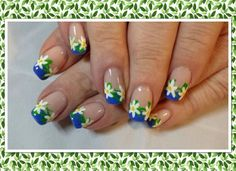 http://www.bing.com/images/search?q=Daisy Nail Art