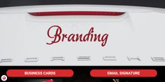 Branding - Customized, eye-catching business card design, email signatures, high-quality logo design, professional HTML-based email newsletter design. Branding, Business Cards, Digital Marketing, Lipsense Business Cards, Brand Management, Identity Branding, Name Cards, Visit Cards