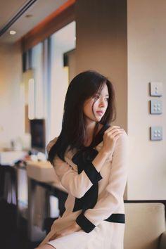 男イチコロファッションモデル#4.It Is A Milkcocoa Model.yun seon young? - 男イチコロファッション