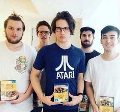 Chef, Anything4views, maxmoefoe, idubbbz, Filthy Frank