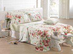 Modelo de cama e decoração