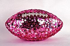 I'd consider playing football if I could throw this around all day -- OH MY, I'M MAKING ONE