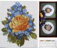 Gallery.ru / Фото #35 - Old Roses - rabbit17