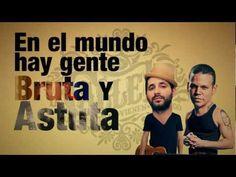 ▶ Calle 13 No hay nadie como tu letra - YouTube