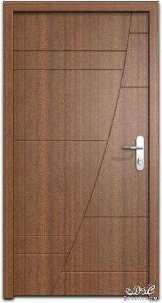 Benefits of Using Interior Wood Doors Wooden Front Door Design, Wooden Front Doors, Wood Doors, Internal Wooden Doors, Bedroom Door Design, Door Design Interior, Interior Doors, Indoor Glass Doors, Flush Door Design