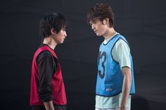 Kageyama and Oikawa! Oikawa X Iwaizumi, Haikyuu Kageyama, Haikyuu Anime, Kimura Tatsunari, Haikyuu Live Action, Its Ya Boy, Stage Play, Japanese Men, Best Cosplay