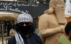 Syrian archaeology - scale of the scandal - ASOR article