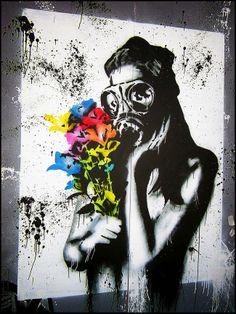 Graff anti fifa bresil juin 2014