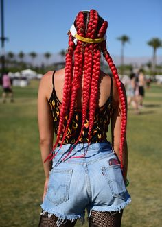 The Best Coachella 2017 Outfits Weekend One   StyleCaster