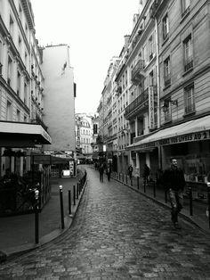 Montparnasse,Parigi