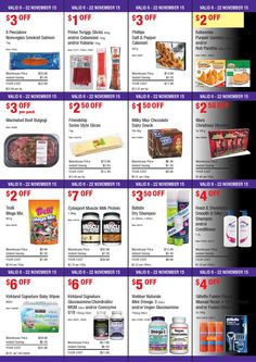 Baking Ingredients With Costco Australia Pricing Trtlmt
